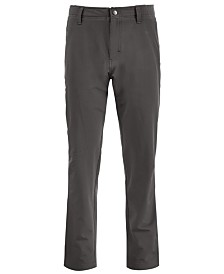 Hi-Tec Men's Mohegan Comfort Travel Pants