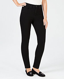 Charter Club Petite Skinny Jeans, Created for Macy's