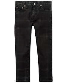 Polo Ralph Lauren Toddler Boys Sullivan Slim Jeans