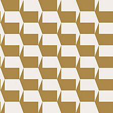 Tempaper Gio Marigold Self-Adhesive Wallpaper