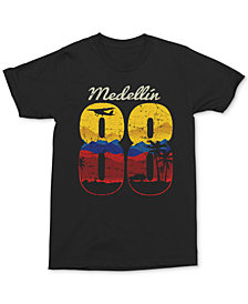 Medellin 88 Men's Graphic T-Shirt