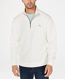 Men's Tobago Bay Half Zip Sweatshirt