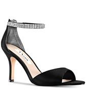 3b88b8e583f Nina Volanda Evening Dress Sandals