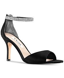 Nina Volanda Evening Dress Sandals