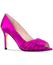 Rhiyana Evening Pumps