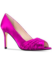 Nina Rhiyana Evening Pumps