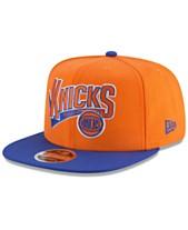 96ffeb93dac New Era New York Knicks Retro Tail 9FIFTY Snapback Cap