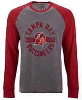 47 Brand Men s Tampa Bay Buccaneers Retro Encircled Long Sleeve Club  Raglan T-Shirt ea3bbb4f2