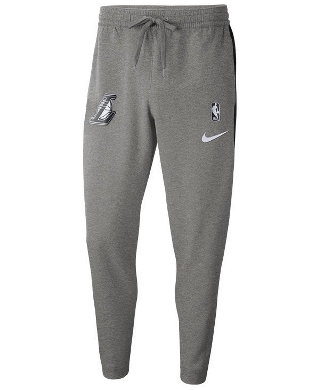 Nike Men's Los Angeles Lakers Dry Showtime Pants