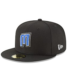 New Era Orlando Magic Alpha 59FIFTY Fitted Cap