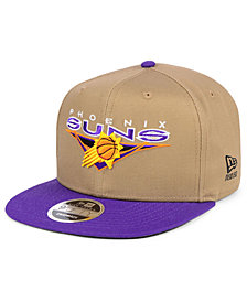 New Era Phoenix Suns Jack Knife 9FIFTY Snapback Cap