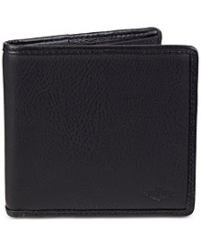 Dockers Men's Hipster RFID Wallet