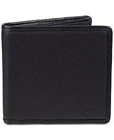 Dockers Men's Hipster RFID Wallet