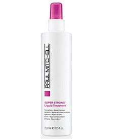 Super Strong Liquid Treatment, 8.5-oz., from PUREBEAUTY Salon & Spa