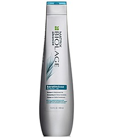 Biolage Advanced KeratinDose Shampoo, 13.5-oz., from PUREBEAUTY Salon & Spa