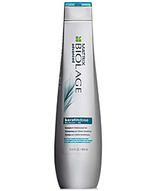 Matrix Biolage Advanced KeratinDose Shampoo, 13.5-oz., from PUREBEAUTY Salon & Spa