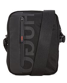Hugo Boss Men's Tech Reporter Bag