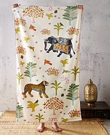 Masai MARA Reversible Beach Towel