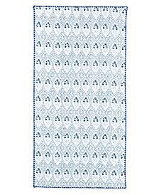 John Robshaw Sahasa Bath Towel
