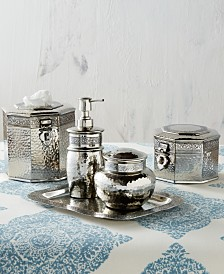 John Robshaw Taxila Bath Accessories