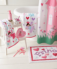Dream Factory Magical Princess Bath Collection
