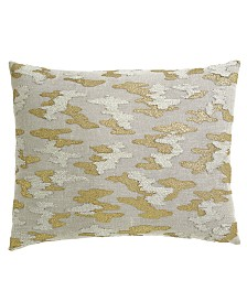 Donna Karan Collection Mesa 16x20 Decorative Pillow
