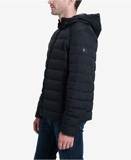 2c33fcdc521 ... Michael Kors Michael Kors Men s Big   Tall Down Jacket
