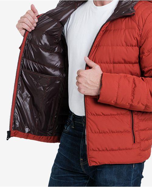 53eefbc9a6c Michael Kors Michael Kors Men s Big   Tall Down Jacket