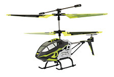 Protocol Aviator Helicopter