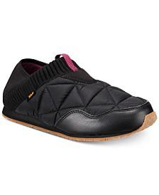 Teva Women's Ember Moc Slippers