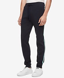 Calvin Klein's Men's Athletic Pants