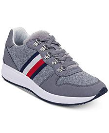 Tommy Hilfiger Women's Riplee Sneakers