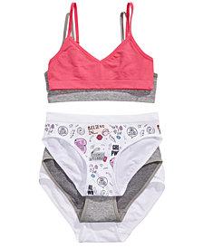 003b333de168 Underwear Little Girls (4-6x) For Girls