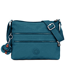 Kipling Handbag, Alvar Crossbody Bag