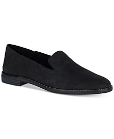 Women's Seaport Levy Memory-Foam Loafers
