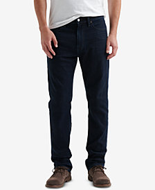 Lucky Brand Men's 410 Athletic Slim-Fit Relaxed Jeans