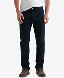 Lucky Brand Men's 410 Athletic Fit Slim Leg COOLMAX® Temperature-Regulating Jeans