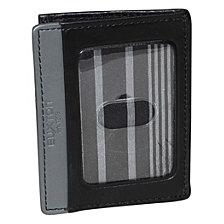Bellamy RFID Front Pocket Get-Away