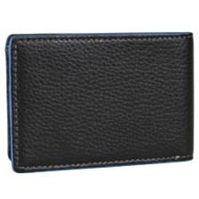 Buxton Men's Leather Slimfold Wallet