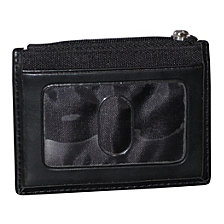 Buxton 1867 Collection RFID I.D. / Coin Wallet