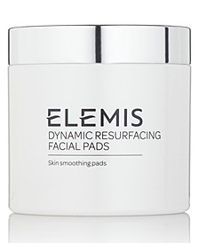 Dynamic Resurfacing Facial Pads, 60 pads