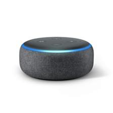 Amazon Alexa Enabled Echo Dot 3rd Generation