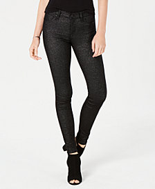 Hudson Jeans Nico Mid-Rise Super-Skinny Jeans