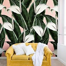Marta Barragan Camarasa Sweet Floral Desert 8'x8' Wall Mural