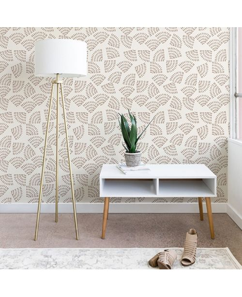 Deny Designs Holli Zollinger Wildflower Seeds 2'x10' Wallpaper