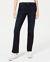 1fb67994b7355 Lee Relaxed-Fit Straight-Leg Jeans