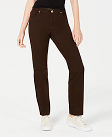 Lee Relaxed-Fit Straight-Leg Jeans