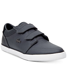 Lacoste Men's Bayliss Trap 318 1 U Sneakers