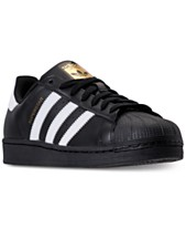 39784e9119de adidas Men s Superstar Casual Sneakers from Finish Line