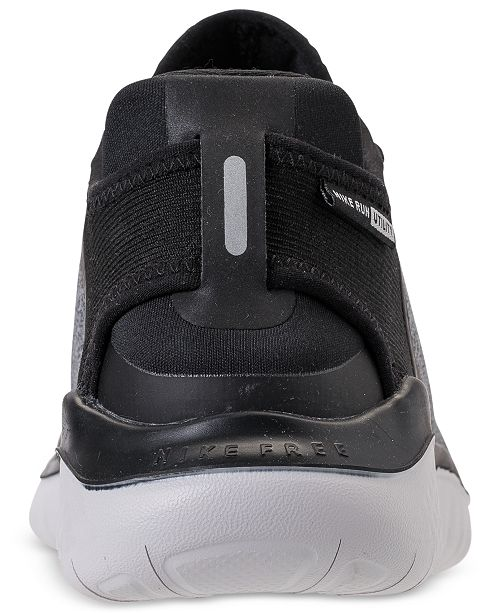 091061607b8c ... Nike Women s Free Run 2018 Shield Running Sneakers from Finish Line ...